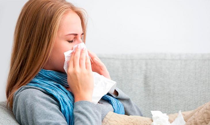La rinitis no es un síntoma sino una enfermedad